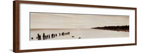 Early Lights-Isabel Martinez-Framed Art Print
