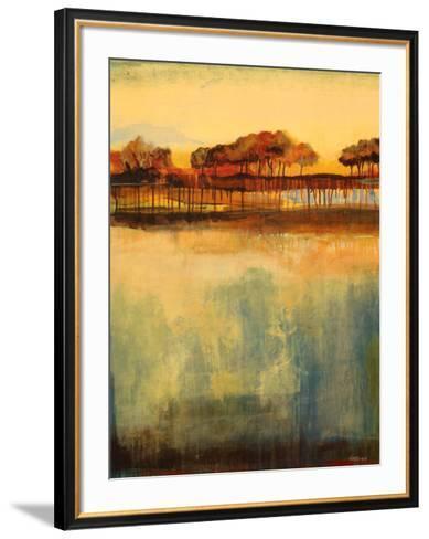 October Sky II-Georgie-Framed Art Print
