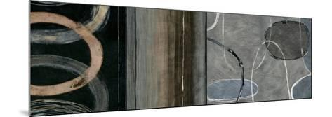 Elation Sensation II-Brent Nelson-Mounted Art Print