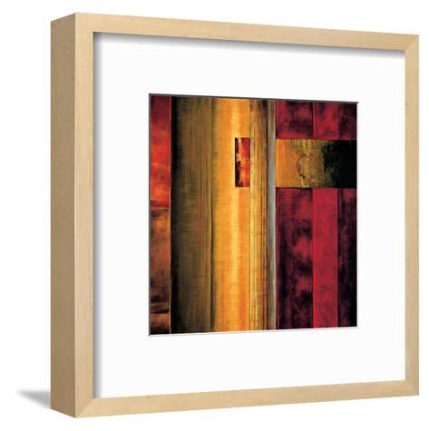 Titillate II-Aaron Summers-Framed Art Print