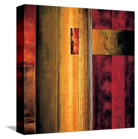Titillate II-Aaron Summers-Stretched Canvas Print