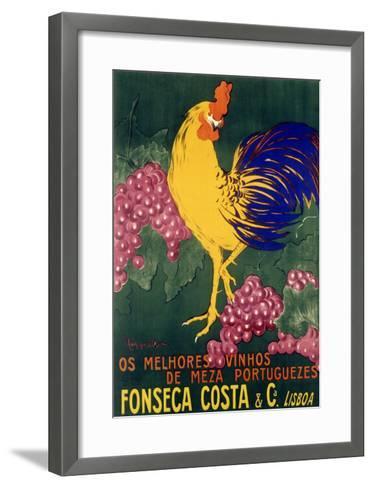 Fonseca Costa & Co.-Leonetto Cappiello-Framed Art Print
