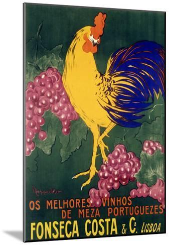 Fonseca Costa & Co.-Leonetto Cappiello-Mounted Giclee Print