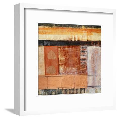 Language of Nature I-Danielle Hafod-Framed Art Print