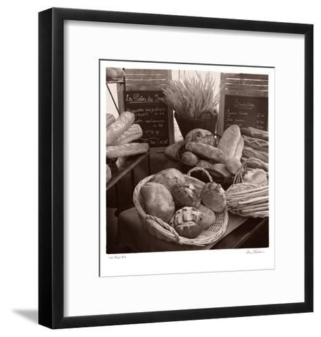 Les Pains No. 2-Alan Blaustein-Framed Art Print