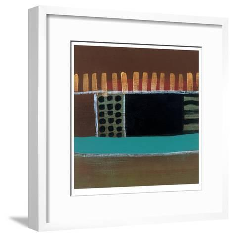 Philisophy I-Leslie Bernsen-Framed Art Print
