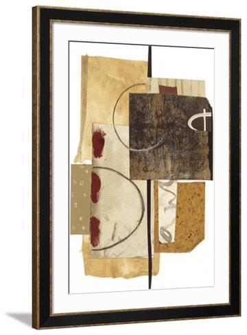 Harmonious Disarray II-Gretchen Hess-Framed Art Print
