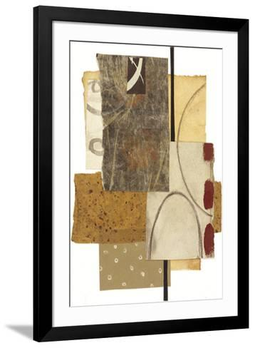 Harmonious Disarray III-Gretchen Hess-Framed Art Print