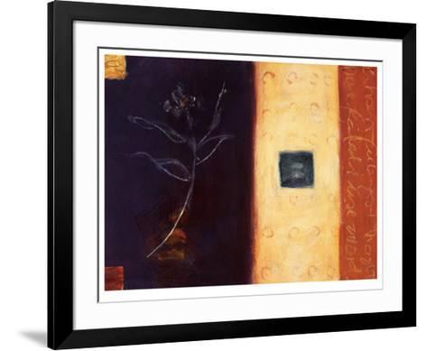 Feng Shui I-Gretchen Hess-Framed Art Print