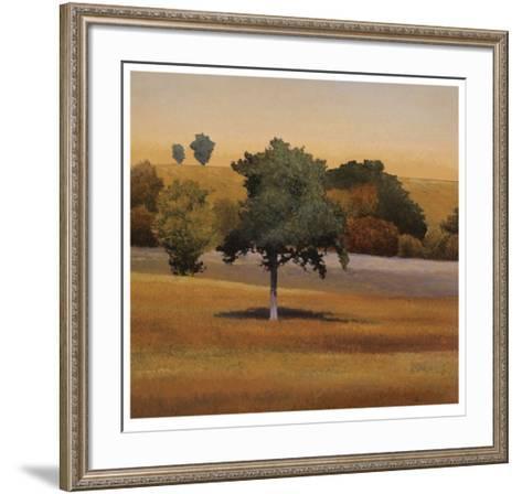 Issegiac-Kent Lovelace-Framed Art Print
