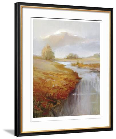Savoury Sage-Vicki Mcmurry-Framed Art Print
