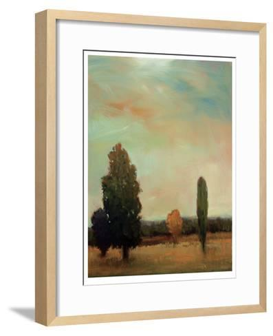 Days of Wonder-William McCarthy-Framed Art Print