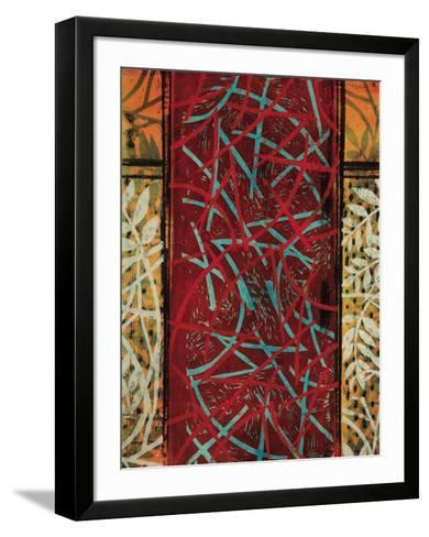 Room to Think II-Valerie Willson-Framed Art Print