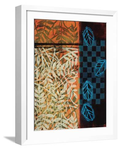 Room to Think III-Valerie Willson-Framed Art Print