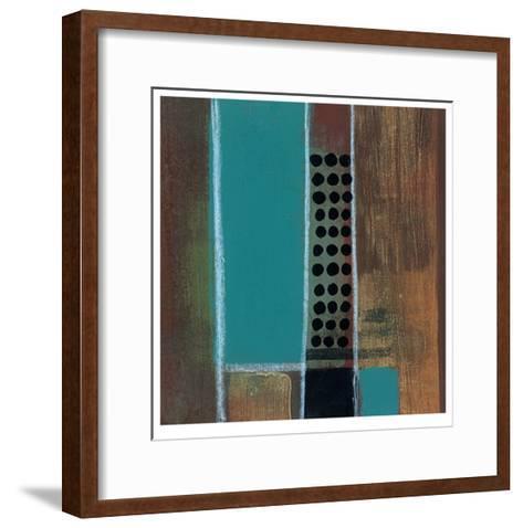 Philisophy IV-Leslie Bernsen-Framed Art Print