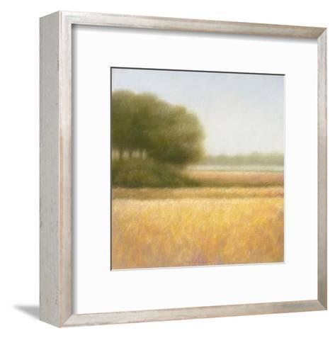 Wheat Field-Hans Dolieslager-Framed Art Print