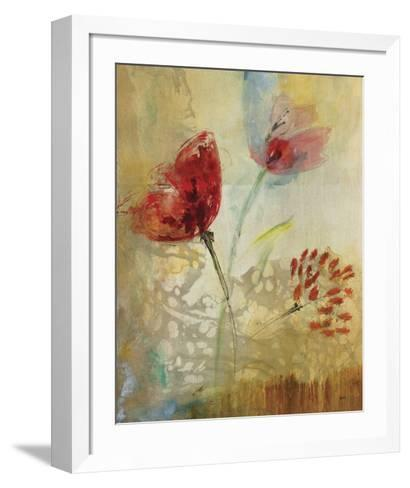 Swing Dance I-Kannon-Framed Art Print