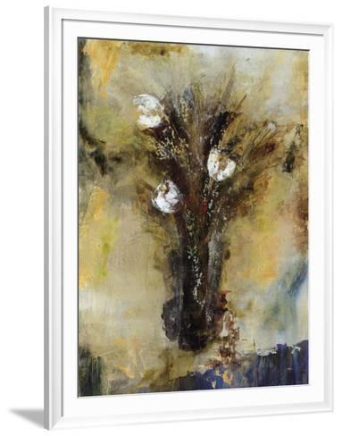 Evening Sparkle-Stiles-Framed Art Print
