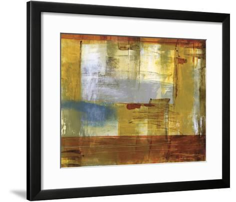 Memory Form III-Dysart-Framed Art Print