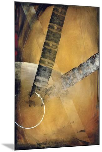 Congruent I-Sebastian Alterera-Mounted Art Print