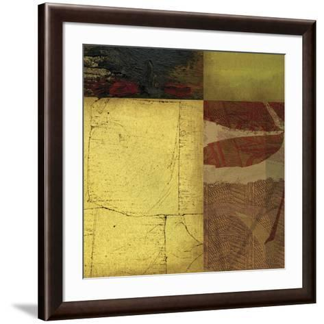 Contempo Antiope I-Jeff White-Framed Art Print