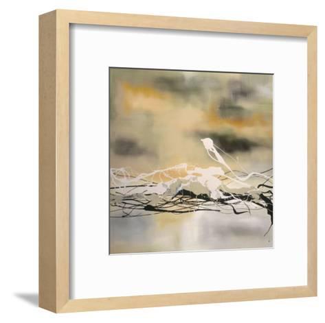 Secret Garden-Laurie Maitland-Framed Art Print