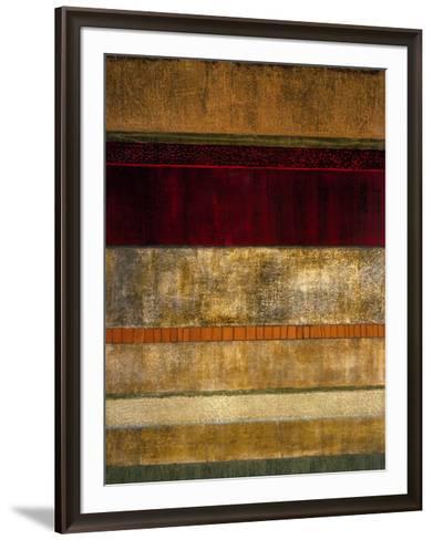 Cardamom-Stephanie Gardner-Framed Art Print