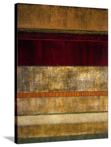 Cardamom-Stephanie Gardner-Stretched Canvas Print