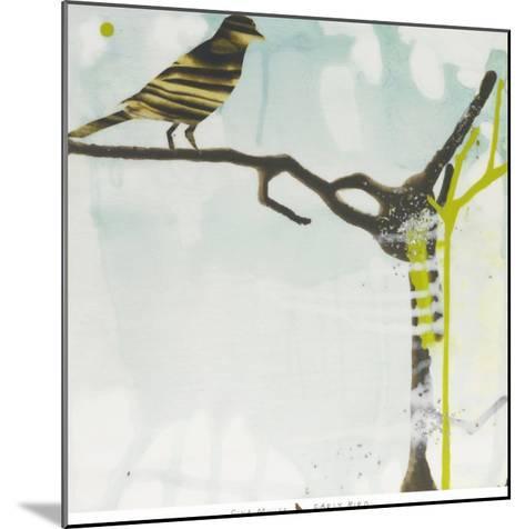 Early Bird-Gina Miller-Mounted Art Print