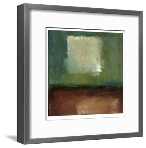 Infinite Tone V-Chariklia Zarris-Framed Art Print