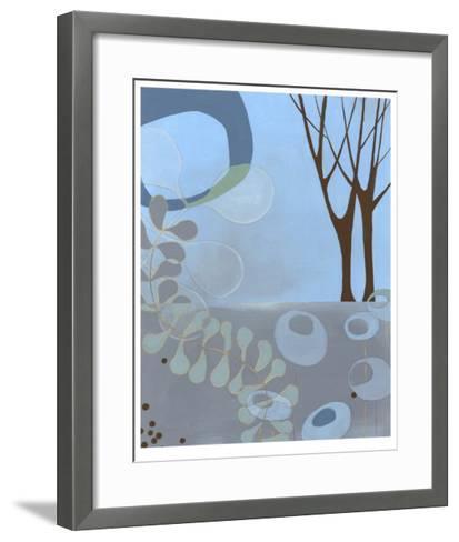Olio I-Erica J^ Vess-Framed Art Print