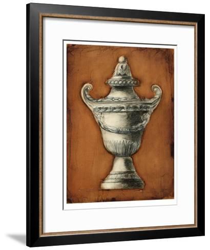 Stone Vessel I-Ethan Harper-Framed Art Print