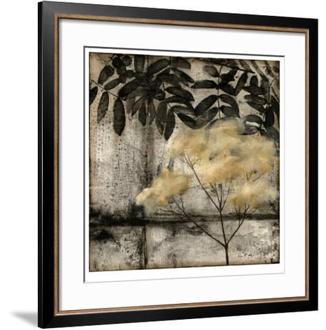 Nature's Breath IV-Jennifer Goldberger-Framed Art Print