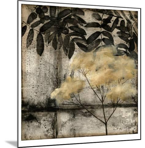 Nature's Breath IV-Jennifer Goldberger-Mounted Limited Edition