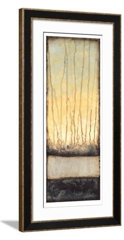 Winter Reverie V-Jennifer Goldberger-Framed Art Print
