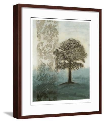 Misty Memory I-Megan Meagher-Framed Art Print