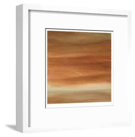 Coastal Vista II-Ethan Harper-Framed Art Print