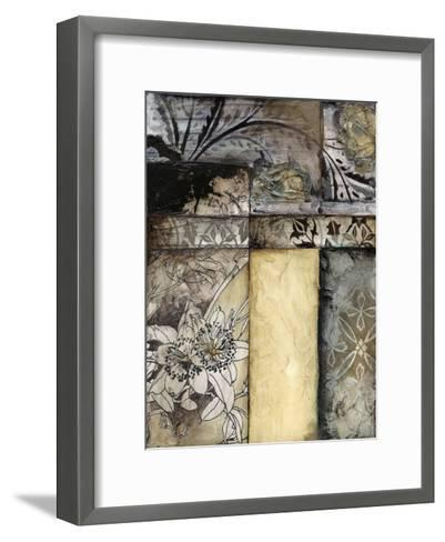 Eighth Note II-Megan Meagher-Framed Art Print