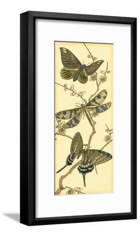 Flight of Fancy II--Framed Art Print