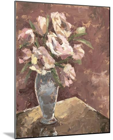 April's Bouquet I-Megan Meagher-Mounted Giclee Print