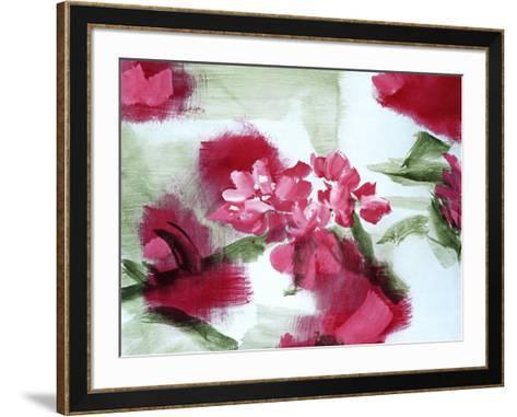 Rose-Annemiek De Beer-Framed Art Print