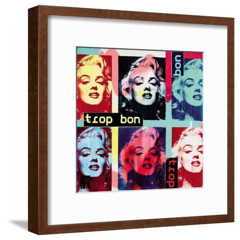Trop Bon-Paul Raynal-Framed Art Print