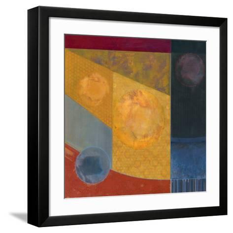 What'll It Be, no. 1-Alan Mazzetti-Framed Art Print