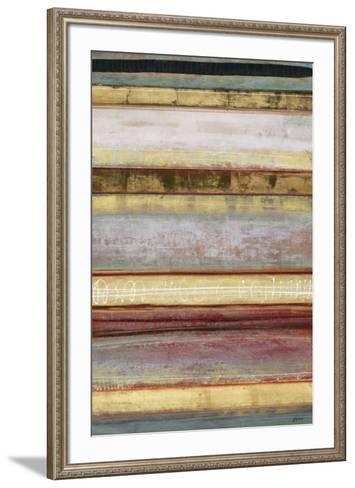 Pure Elegance II-Danielle Hafod-Framed Art Print