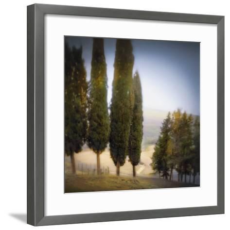When We Meet Again-William Vanscoy-Framed Art Print