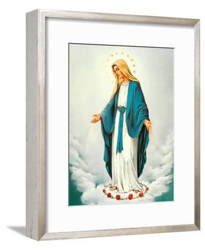 Immaculate Conception--Framed Art Print