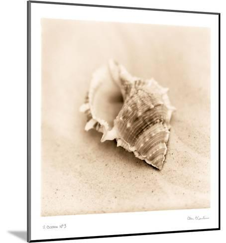 Il Oceano III-Alan Blaustein-Mounted Art Print