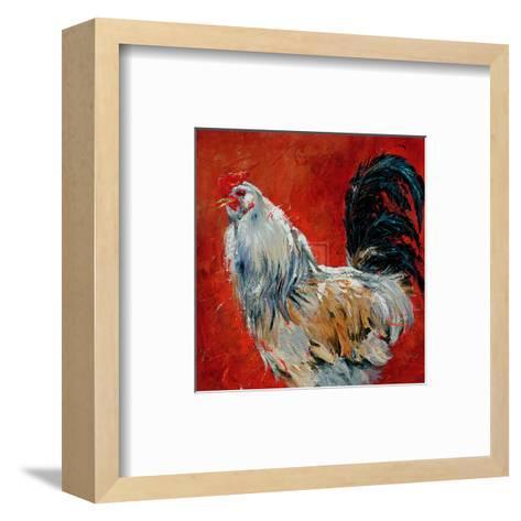 Rubinetto I-Bridges-Framed Art Print