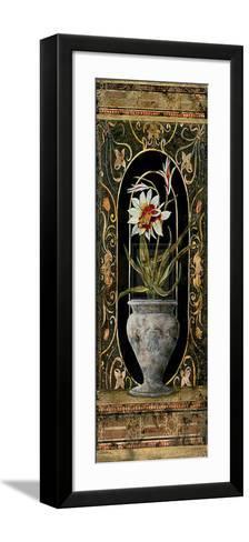 Blanco Botanical I-John Douglas-Framed Art Print