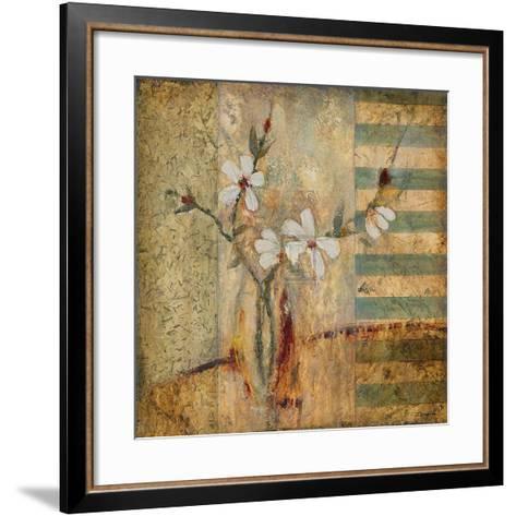 New Bloom II-John Douglas-Framed Art Print